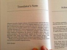 Tłumaczenia na język angielski